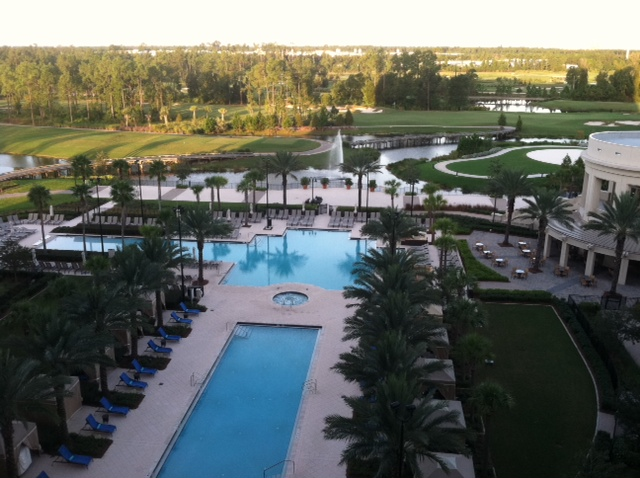 Rooms: Waldorf Astoria Orlando Reviews By A Luxury Travel Blogger