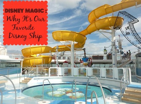 Why The Renovated Disney Magic Is Our Favorite Disney Ship
