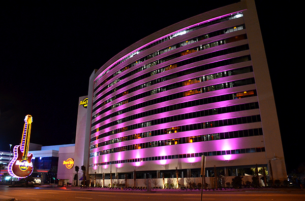 Hard Rock Biloxi Platinum Building Hot Travel Destinations On Our Bucket List For 2014