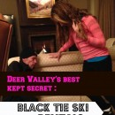 Deer Valley's Best Kept Secret: Black Tie Ski Rentals
