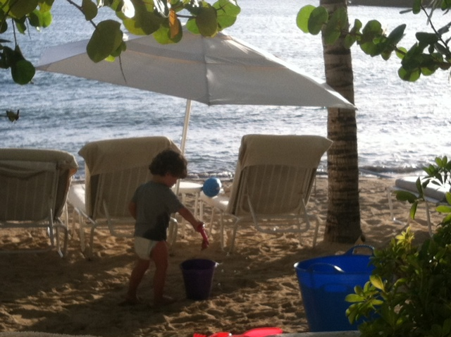 murrayonbeach Top 5 Luxury Resorts For Toddlers With Kids Clubs