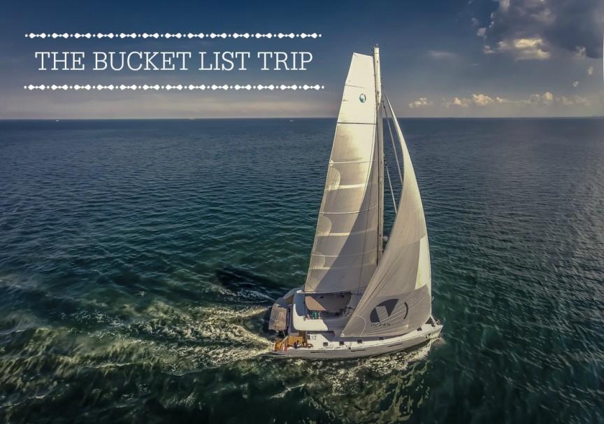 Bucket List Trip